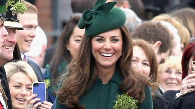 Everything Kate Middleton has worn in Canada | Elle Canada
