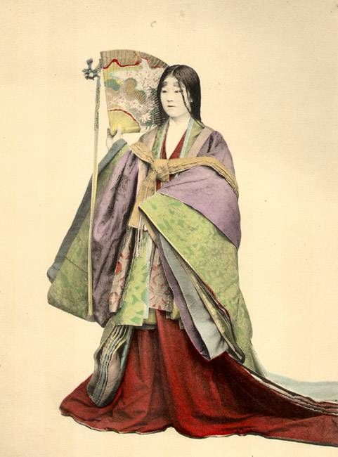 47 Best Images About History Of Fashion Traditional Costumes On Pinterest Heian Era Pictures