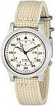 Seiko Men's SNK803 Seiko 5 Automatic Watch $39 #LavaHot http://www.lavahotdeals.com/us/cheap/seiko-mens-snk803-seiko-5-automatic-watch-39/212011?utm_source=pinterest&utm_medium=rss&utm_campaign=at_lavahotdealsus