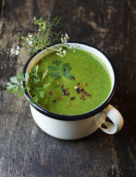 soupe epinards © vilka