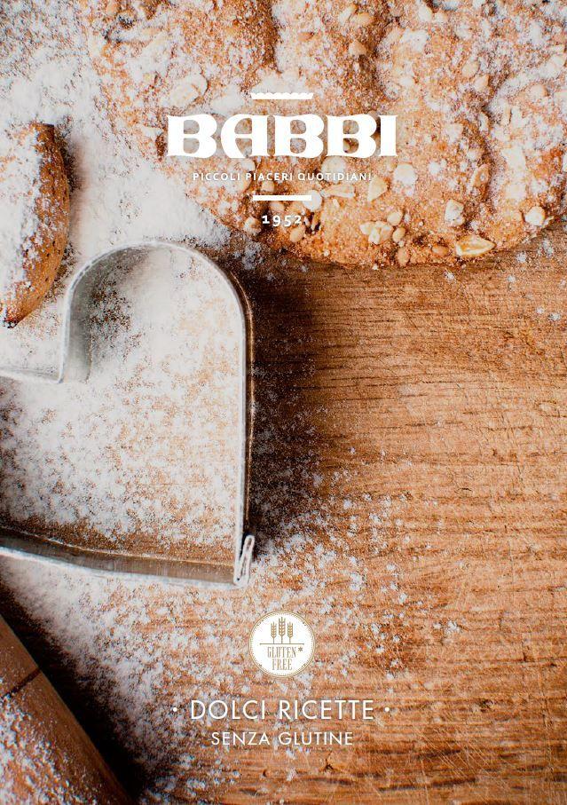 Gluten-free recipes with Babbi Spreads and Babbi chocolate gourmet specialties | Ricette senza glutine preparate con le Creme Babbi e le altre Specialità Dolciarie Babbi.  #ilovebabbi #ricette #ricettario #recipe #recipebook #vegan #veganfood #vegandessert #dessert #sweet #dolci #cioccolato #chocolate #dolci #delisious #food #foodlover #chocolatelover #cake #torte #glutenfree #senzaglutine
