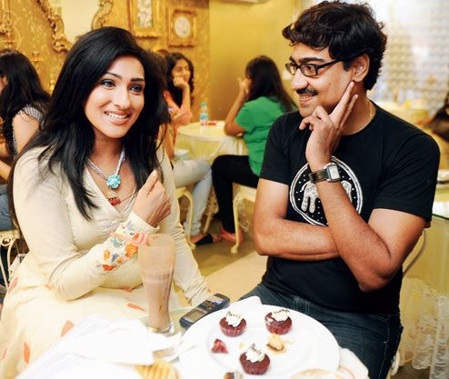 A discussion between Rituparna Sengupta and Kaushik Sen.