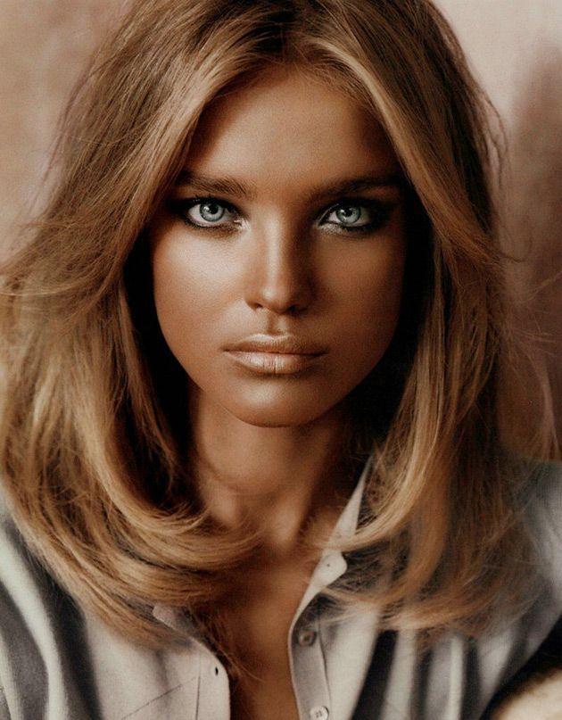 Era of Russian Models – A (True) Fashion Fairytale