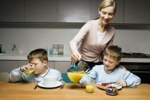 What Are Indiana's Child Custody Laws?