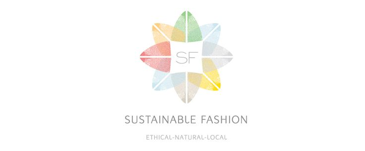 Sustainable Fashion Identity & Brand Design by Ennis Perry Melbourne Australia.