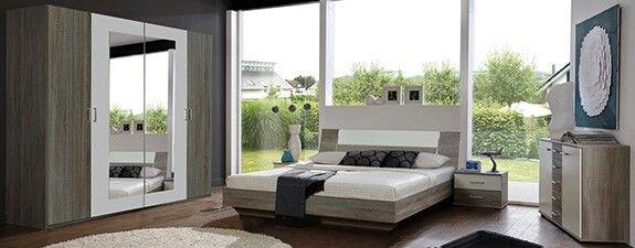Slaapkamer huis pinterest - Volwassen slaapkamer arrangement ...