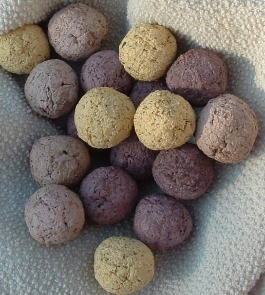 GIY: Eco-Friendly Seed Bombs  Become a guerrilla gardener with this Green It Yourself craft.