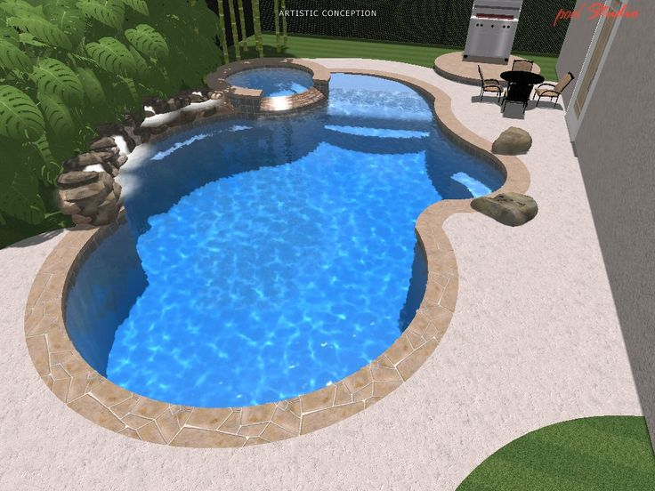 25 best ideas about swimming pool slides on pinterest for Pool design houston