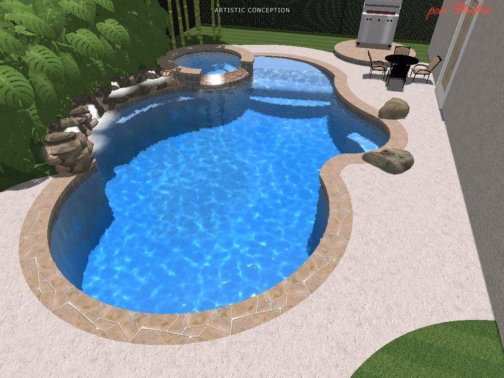 Swimming Pool Specials - Houston Swimming Pools in Conroe Texas Mirage Custom Pools Inc.