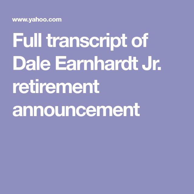 The 25+ best Retirement announcement ideas on Pinterest - organizational change announcement template