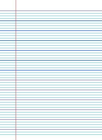 feuille de papier seyes vierge  u00e0 t u00e9l u00e9charger gratuitement au format pdf  sur cette page on
