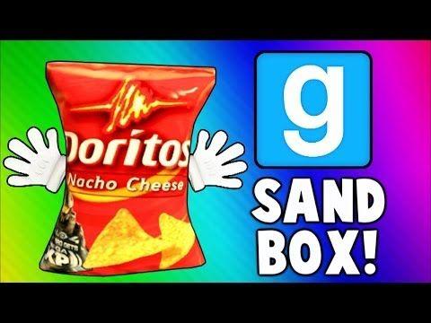 Gmod Sandbox Funny Moments - Majestic Forest, Dick Rocket, Watermelon Roulette (Garry's Mod) - http://positivelifemagazine.com/gmod-sandbox-funny-moments-majestic-forest-dick-rocket-watermelon-roulette-garrys-mod/