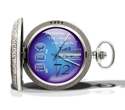 digital pocket watch! =]