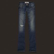 Girls Hollister Destroyed Flare Jeans: Wash Girls, Girls Generation, Girls Hollister, Girls Flare, Girls Jeans