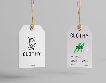 """Check out new work on my @Behance portfolio: """"Clothy / handmade clothes"""" http://be.net/gallery/46816937/Clothy-handmade-clothes"""
