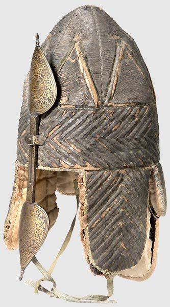 Tatar soft helmet