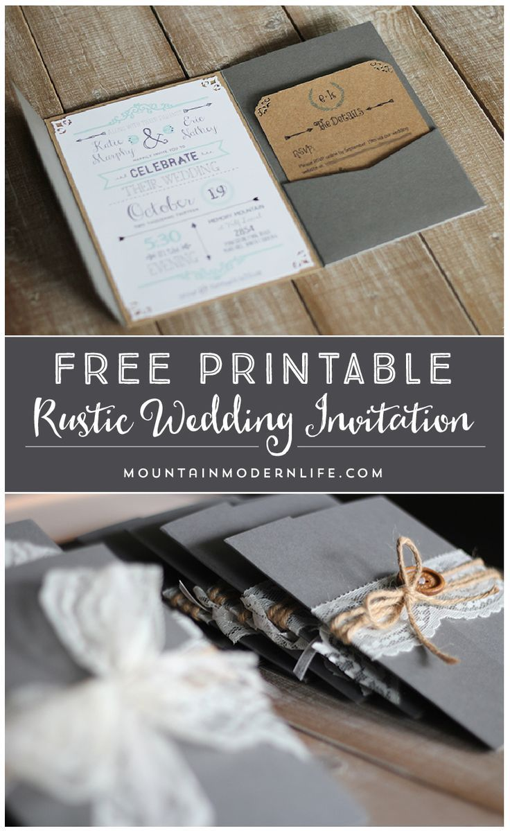 rustic wedding invitations diy kits%0A Cheap Wedding Invitations Packages