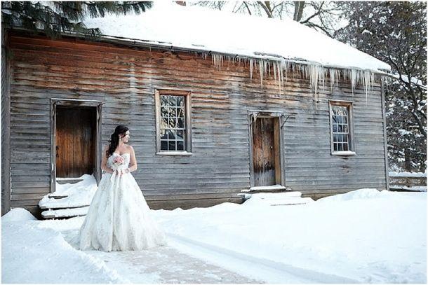 Black Creek Pioneer Village Wedding Oudalova Events & Design Toronto Wedding BoyGirl Photography The Wedding Opera