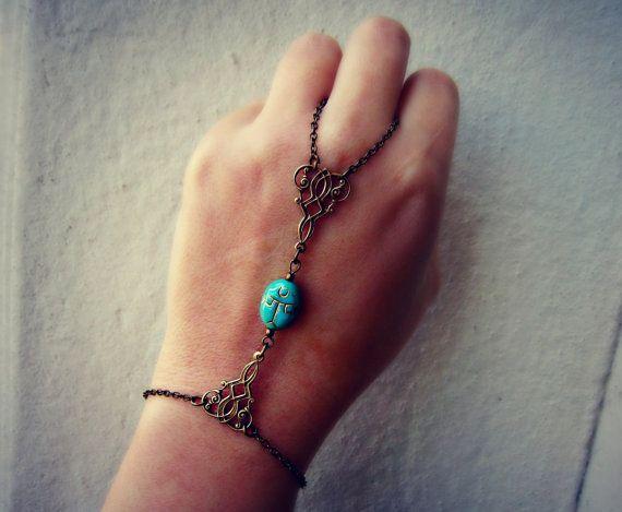 scarab slave bracelet egyptian bracelet bracelet by alapopjewelry