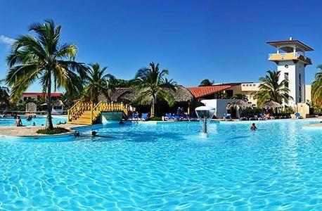 Dames Hotel Deals International - Sol Pelicano - Cayo Largo del Sur. Archipielago de la Canarreos, Cayo Largo del Sur, Isla de la Juventud, Cuba