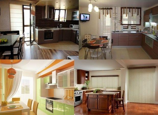 Kitchen Curtains Ideas Modern
