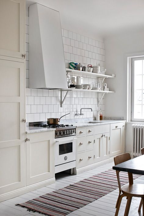 Gamla stans kulturbygg. Dreamy kitchen!