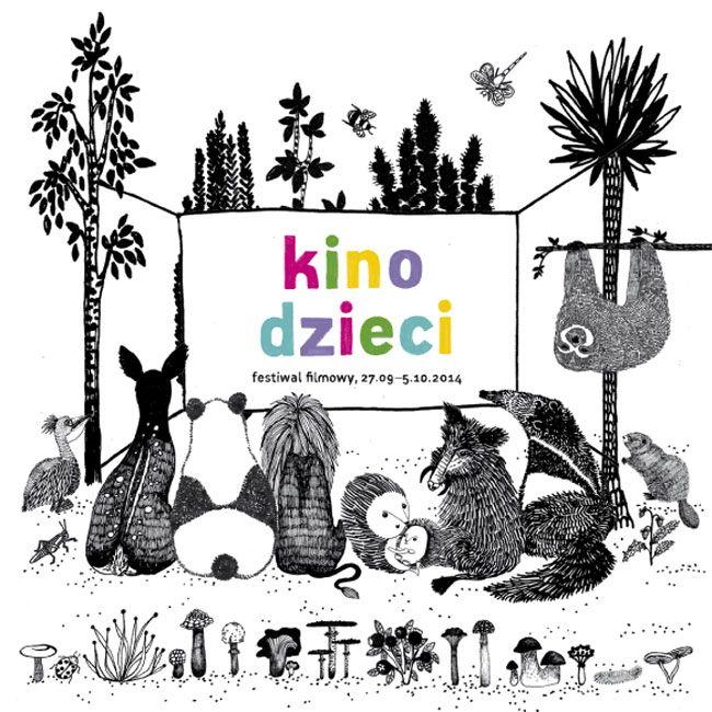 Kino Dzieci 2014 - Kasia Walentynowicz Portfolio
