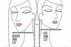 Guide pour Déterminer la Longueur de Cheveux Idéale
