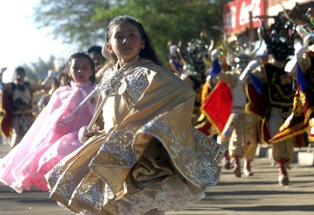 [Tradiciones] La Tirana: una de las fiestas religiosas y folclóricas más atractivas de Chile - Arte & Cultura - Fotech - Foro de Televisión y Espectáculos de Chile