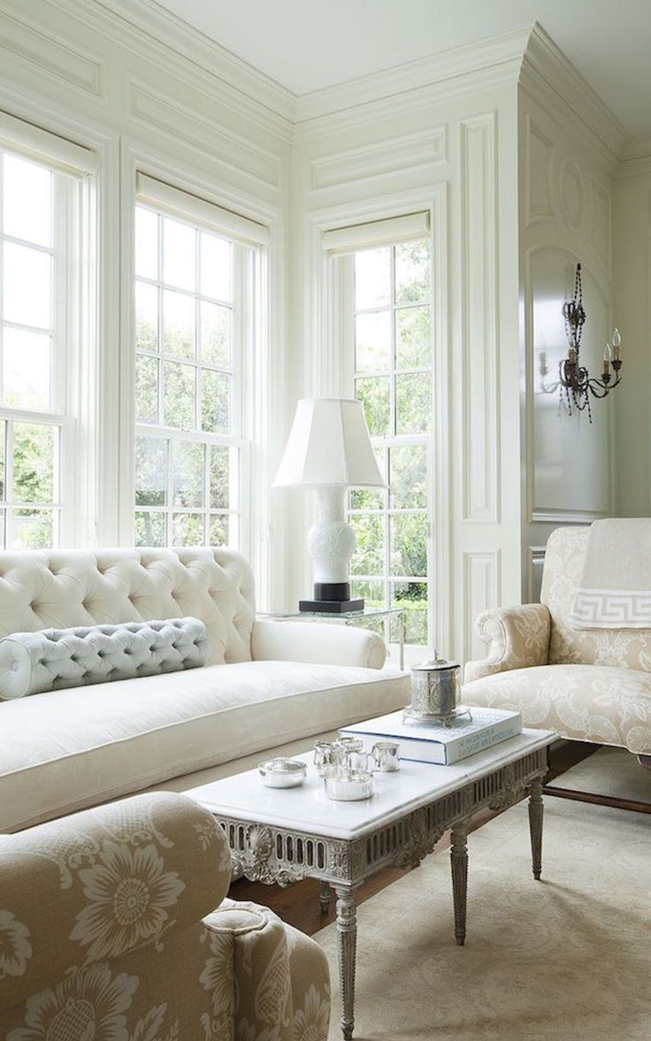 Classic Living Room Decor: Top 25+ Best Formal Living Rooms Ideas On Pinterest