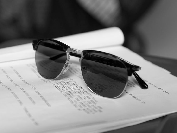 Meet the #NewGeneration of Persol 649 sunglasses, a bridge between past and present :: Featuring Scott Eastwood