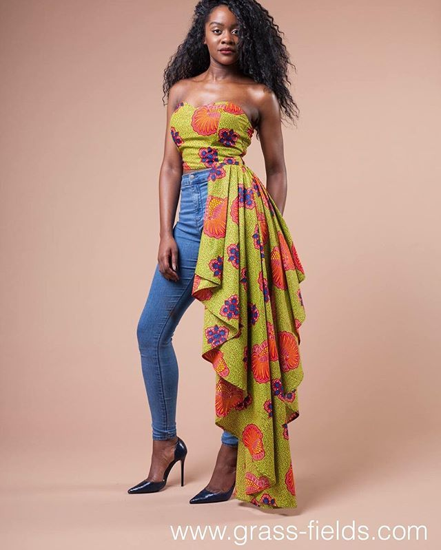 1000+ Ideas About Modern African Dresses On Pinterest | Trends African Dress And African Prints