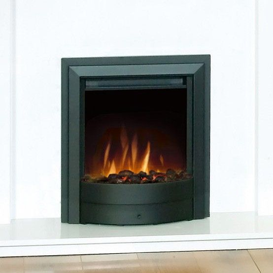 Dimplex Oemxb Contemporary Inset Electric Fire Lounge