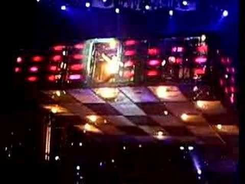 Aaron Kwok Live In Concert 2008 [Part 3]