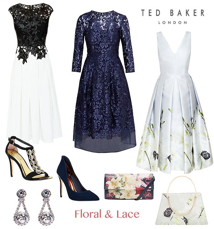 26dcdba1c Ted Baker occasionwear AW16 wedding guest   Modern Mother of the Bride  dresses