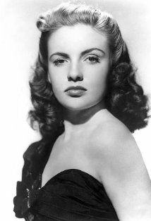 Joan Leslie~~  Joan Agnes Theresa Sadie Brodel known professionally as Joan Leslie, is a retired American film and television actress. Wikipedia  Born: January 26, 1925 (age 87), Detroit  Spouse: William G. Caldwell (m. 1950–2000)  Siblings: Betty Brodel, Mary Brodel  Children: Ellen, Patrice
