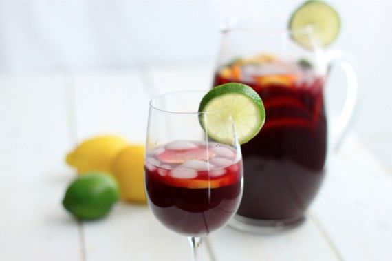 25 Best Images About Sangria For All Occasions On Pinterest Apple Cider Sangria Coconut Rum