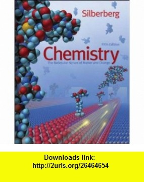 8 best torrent book images on pinterest pdf tutorials and astronomy chemistry the molecular nature of matter and change 9780077216504 martin silberberg isbn fandeluxe Choice Image