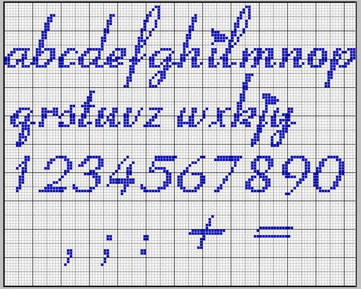Alfabeto punto croce disney ee45 regardsdefemmes for Alfabeto disney a punto croce