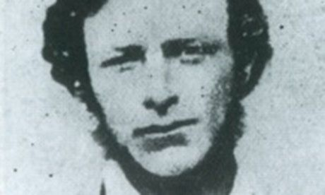 Ben Hall, bush ranger