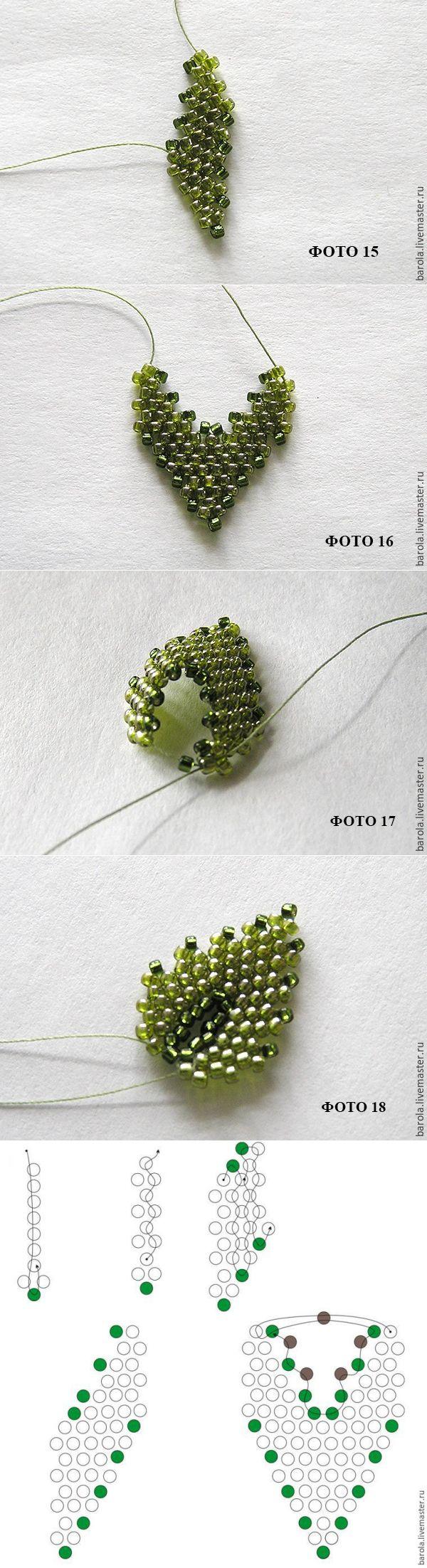 "Create pendant ""Roses"" - Fair Masters - handmade, handmade"