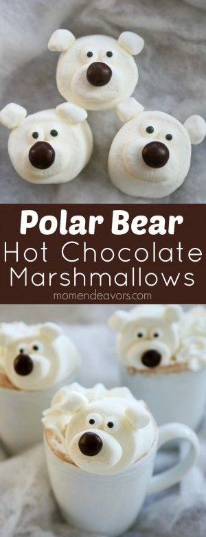 about Chocolate Marshmallows on Pinterest | Marshmallows, Chocolate ...