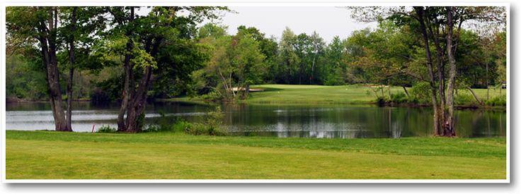 Public Golf Course, Braintree Municipal Golf Course, Braintree Massachusetts