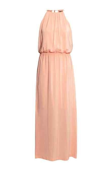 Sukienka bez rękawów, H&M