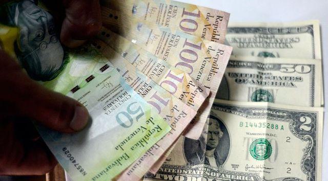 Torino: Tasa Dicom debe ser entre Bs 46 mil y Bs 80 mil por dólar / Caracas.- La firma Torino Capital afirmó, en su último informe dedicado a la activación de las subasta Dicom, que para el banco de inversión, el tipo de cambio nominal consistente con una tasa real de equilibrio se debe ubicar entre Bs 46.000 y Bs 80.000 por dólar. Recordó que la actual