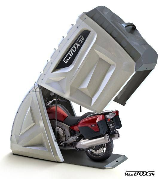Standard Version Is Suitable For All Sport Motorcycles, Scooters, Small And  Medium Tourer, And Chopper.