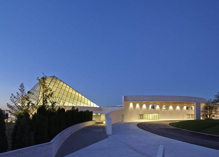 77 best Charles correa images on Pinterest Architecture Arches