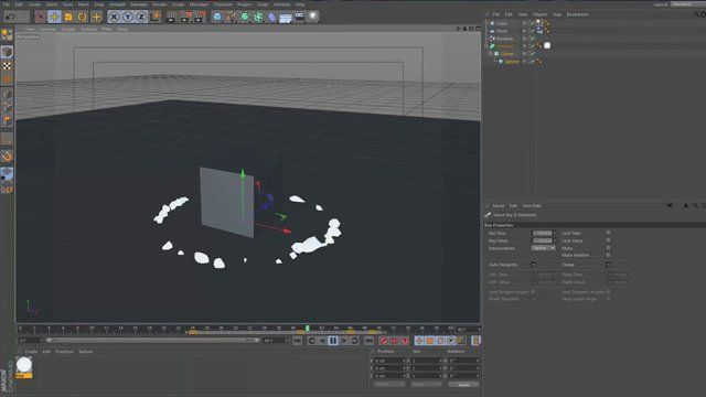 A quick tutorial on how to create a poof.  Download Source file: http://mographchef.com/2d3d-cloud-puff-in-cinema-4d/