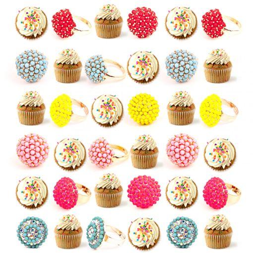 Rings & Cupcakes