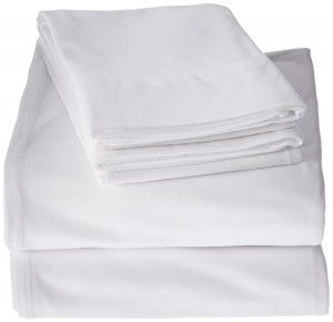 Best Micro Flannel Bed Sheets
